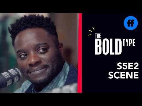 The Bold Type Season 5, Episode 2 | The Problem With Cancel Culture | Freeform