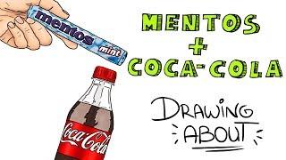 ¿Has probado alguna vez a mezclar mentos con Coca-Cola? ¿Por qué los refrescos y Mentos crean esos explosivos géisers? El experimento de juntar mentos con bebida cola es un clásico de la vida y de Youtube hoy te explicamos porqué ocurre está reacción tan pringosa!! Suscríbete a TikTak Draw: https://goo.gl/G3hor1*Gracias a los 3 👩🔬👨🔬👨🔬por el asesoramiento*SI TE INTERESA QUE HAGAMOS UN VÍDEO SOBRE ALGÚN TEMA, DÉJALO EN LOS COMENTARIOS.▼▼▼ SÍGUENOS ▼▼▼✘ Twitter: https://twitter.com/tiktakdraw✘ Instagram: https://www.instagram.com/tiktakdraw/✘ Facebook: https://www.facebook.com/TikTakDraw/Si quieres ver nuestros otros vídeos:★ https://www.youtube.com/c/TikTakDraw/...Si quieres crear tu propio Draw My Life:✉ contact@asubio.tv