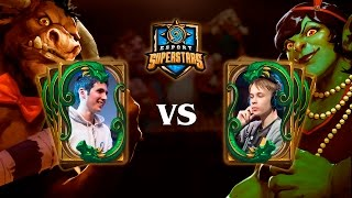 Pavel vs Rdu, game 1
