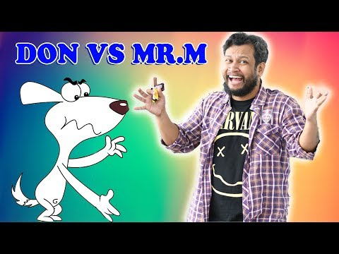 Rat-A-Tat |'Don And Mr.M + 1 Hour Special Cartoons'| Chotoonz Kids Funny Cartoon Videos