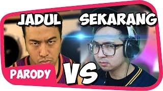 Video JAMAN DULU vs SEKARANG (Parodi RAP BATTLE) with Pandji Pragiwaksono) MP3, 3GP, MP4, WEBM, AVI, FLV Agustus 2017