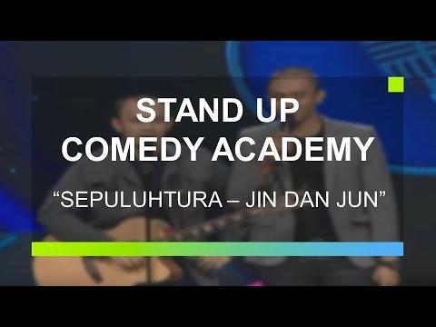 gratis download video - Sepuluhtura--Jin-dan-Jun-Stand-Up-Comedy-Academy