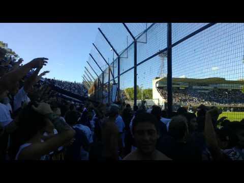 Video - No se Como Voy, No se Como Vengo - La Banda De Fierro - La Banda de Fierro 22 - Gimnasia y Esgrima - Argentina