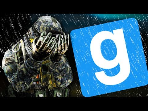 Garrys Mod - I'm SO SORRY!!! - Garry's Mod (Military RP)