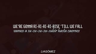 Video Rise - Jones Blue ft. Jack & Jack | Lyrics + Letra en español MP3, 3GP, MP4, WEBM, AVI, FLV Juni 2018