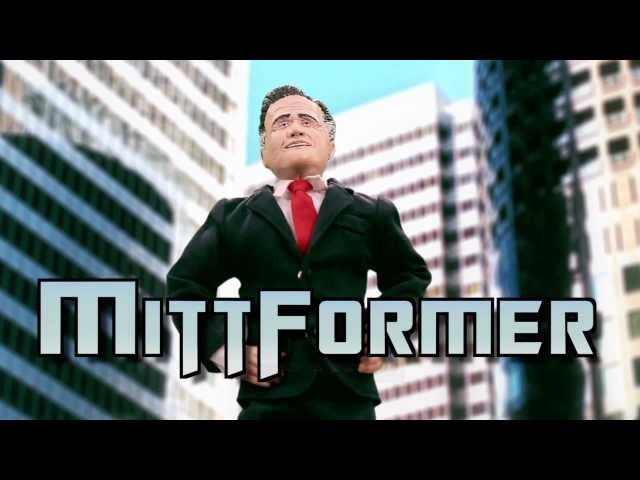 Mittformer!