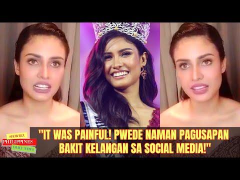 Rabiya Mateo HUMAGULGOL SINAGOT ang KADAYAAN daw sa Miss Universe Philippines