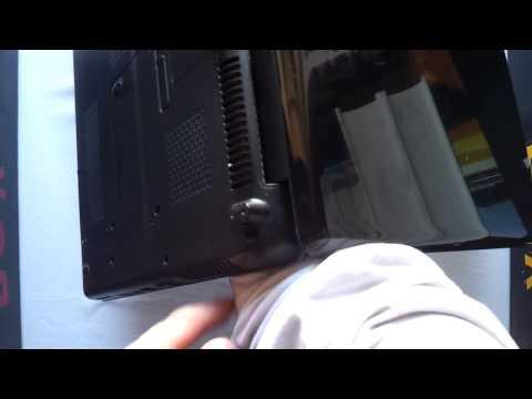 comment nettoyer un clavier d'ordinateur portable