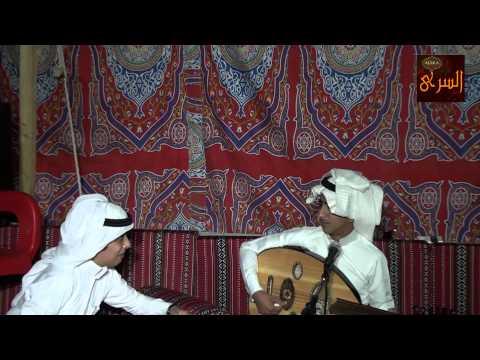 جديد الفنان وليد خالد لعب شهري 2014 جلسة مخيم العسبلي جده