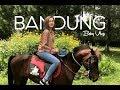 Beby Vlog #23 - Liburan Di Bandung & Wedding Kak Syahnaz