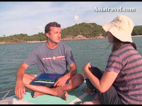 Koh Samui Island Tour, Thailand by Asiatravel.com