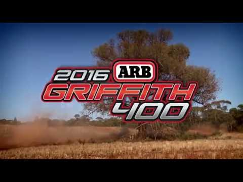 ARB GRIFFITH 400 - PLACE GETTERS