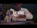 Lil Keke on Receiving Lifetime Achievement Award from President Barack Obama