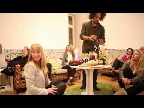 Video of Lost Inn Lisbon