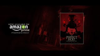 Nonton The Perfect Host  A Southern Gothic Tale Trailer Film Subtitle Indonesia Streaming Movie Download