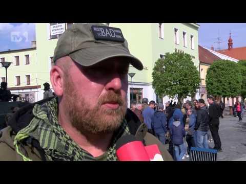 TVS: Kyjov 2. 5. 2017