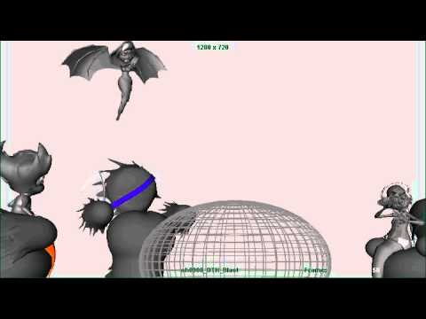 sh0900 DTH blast v11 AnimDeathWings MTJL