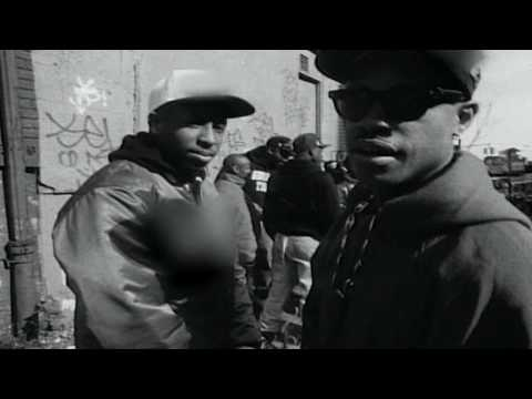 gang starr - From 1991 Album: 