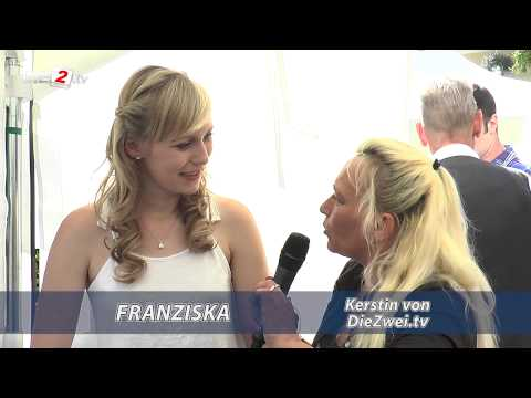 Interview mit Franziska in Witten
