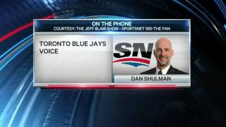 Shulman: If Edwin truly loves T.O, maybe he gives hometown discount by Sportsnet Canada