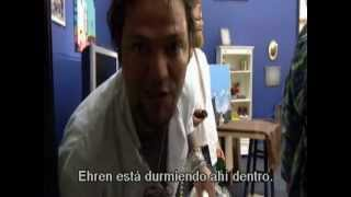 JACKASS 3 5 2011 DVD SUBS ghetto defibrillators