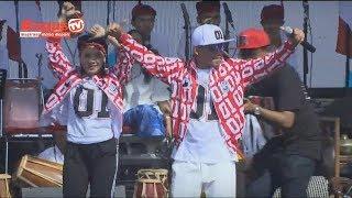 Video Goyang Jempol Jokowi Gaspol - Alumni Jogja Satukan Indonesia MP3, 3GP, MP4, WEBM, AVI, FLV Mei 2019