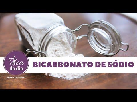como limpar: dicas com bicarbonato de sódio parte 1 | Flávia Ferrari