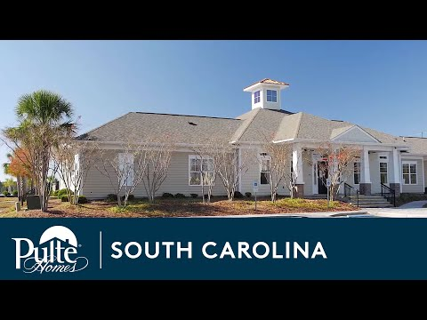 Berkshire Forest in Myrtle Beach SC New Homes Floor Plans by