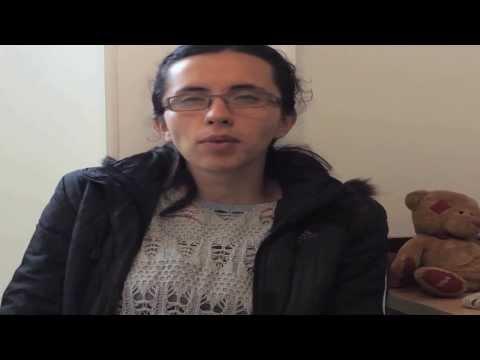 Watch videoSíndrome de Down: Encuentro con tíos