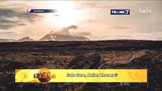 Video Satu Suro Bulan Keramat? ~ KHAZANAH Islam 16 September 2017 MP3, 3GP, MP4, WEBM, AVI, FLV Desember 2017