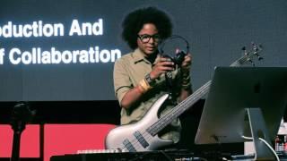 Video Music Production And The Art Of Collaboration   Brandon Bailey Johnson   TEDxElPaso MP3, 3GP, MP4, WEBM, AVI, FLV Juli 2018