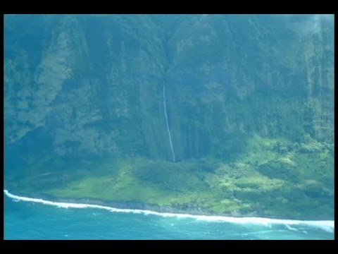 Private Plane Tour of The Big Island Hawaii