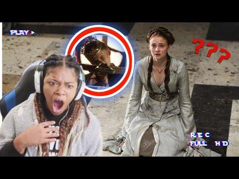 Game of Thrones: Season 2, Episode 4   Garden of Bones   REACTION