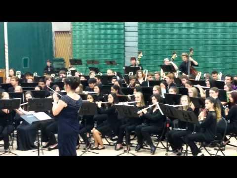 HM Jackson High School 2015 Summer Concert