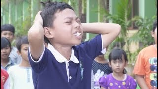 Download Video Dimas Ikut Lomba Nyanyi - Highlight Kecil Kecil Mikir Jadi Manten Eps 59 MP3 3GP MP4