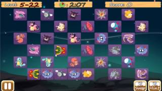 Addictive Pikachu (Onet 120lv) YouTube video