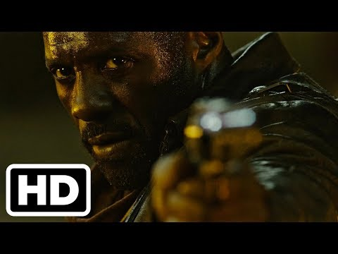 The Dark Tower - International Trailer (2017)