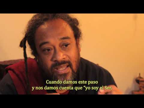Mooji Video: The Simplest Description of Awakening