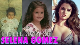 Video Selena Gomez: Her Life Story MP3, 3GP, MP4, WEBM, AVI, FLV Oktober 2018