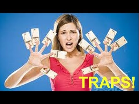 Traps 📕 David Spates video diary # 30