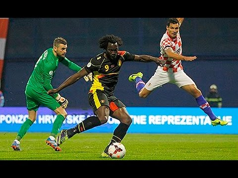 Croatia 1-2 BELGIUM's highlights | World Cup 2014 qualifying Group A | 2013/10/11