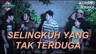 Video KURANG JENAKA - SELINGKUH (Official Short Movie) MP3, 3GP, MP4, WEBM, AVI, FLV April 2019