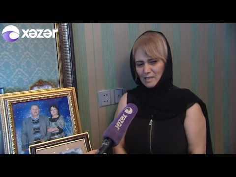 Azərbaycanın xalq artisti anasının yanında dəfn ediləcək - Vəsiyyət edib (видео)