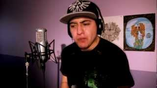 Beatbox Dubstep Electronic Live JFLO Freestyle 2013