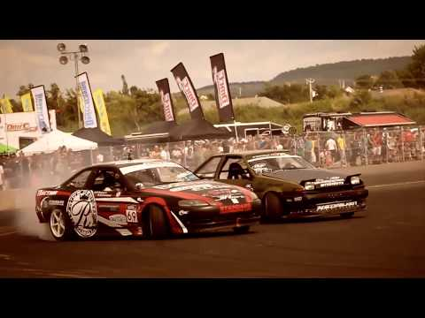 Video of Drift Mania Championship 2