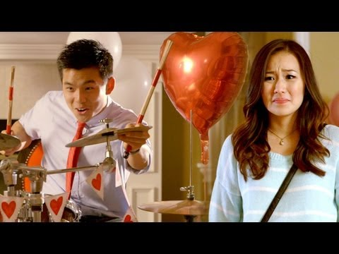 Drummer Love Song by Wong Fu Productions x AJ Rafael