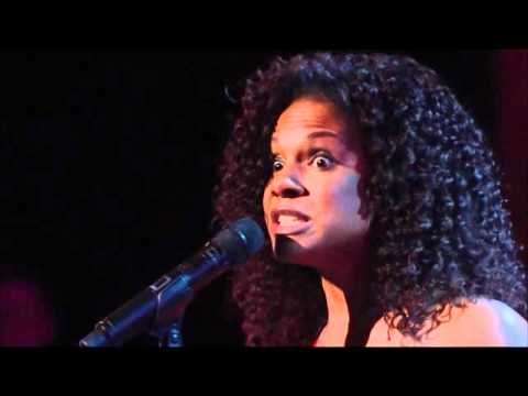 Audra McDonald: The Glamorous Life (Album: Go Back Hom ...