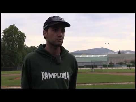 Entrevista a Txetxo San Martín (CD Pamplona)