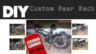 This video talks about issues I have had and fixes I have done in the eBike project...