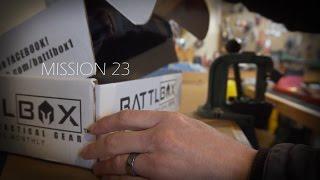 Battlbox Mission 23